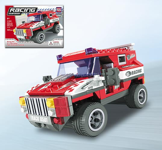 Brictek Racing 4x4 21503