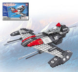 Brictek Space Defender 3 27011