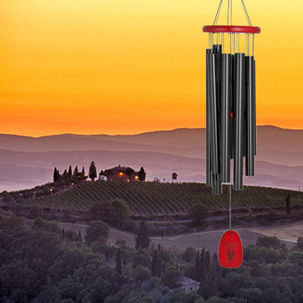 Woodstock Chimes of Tuscany CTS
