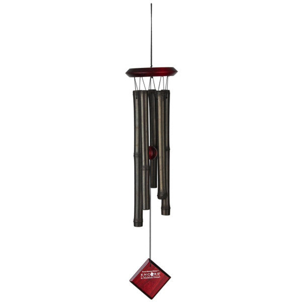 Encore Bamboo Chime - Ebony