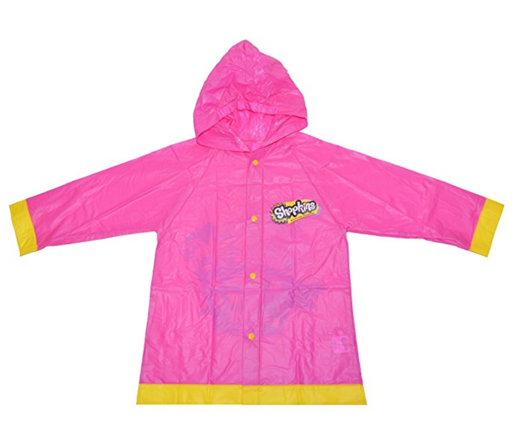 Shopkins - Rainwear