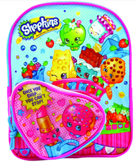 Shopkins - 10'' Inch Mini Backpack