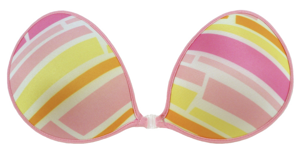 NuBra Aphrodite Printed Feather-Lite Y818