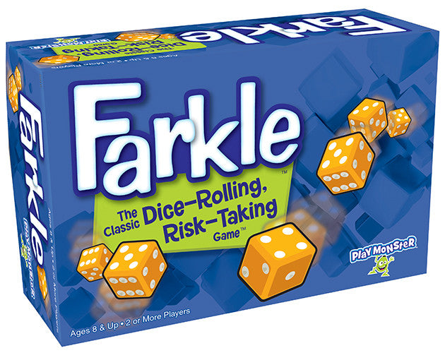 PlayMonster  Farkle  6910