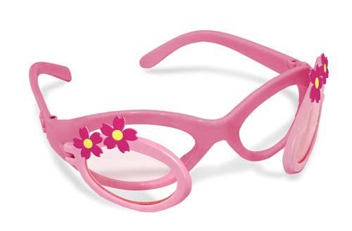 Melissa & Doug Blossom Bright Flip-Up Sunglasses 6087