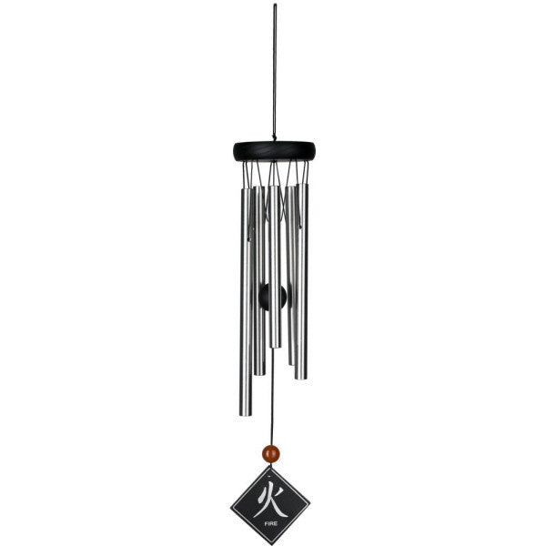 Feng Shui Chime - Elements, Fire
