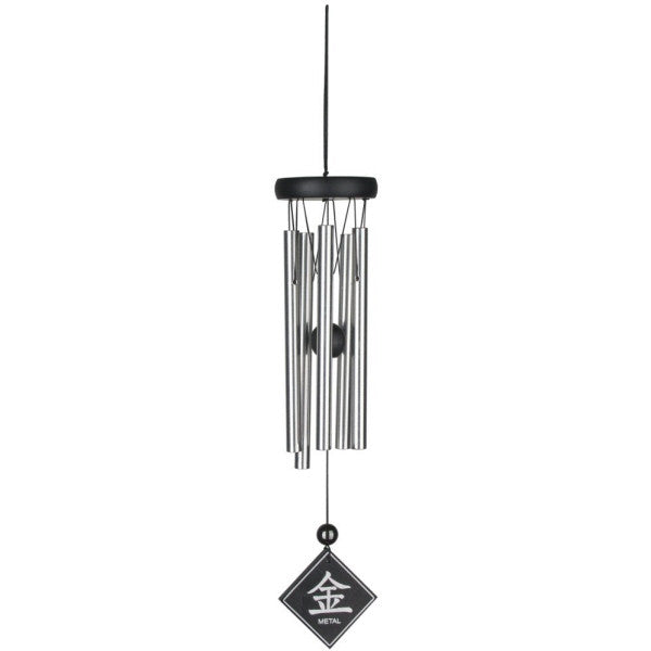Feng Shui Chime - Elements, Metal