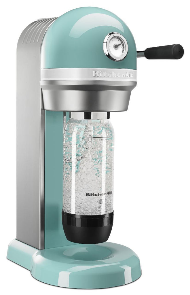 Kitchenaid Sparkling Beverage Maker Powered By Sodastream KSS1121