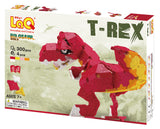 LaQ Dinosaur World - T-Rex LAQ001283 by LaQ Blocks