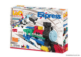 LaQ Hamacron Constructor - Express LAQ001344 by LaQ Blocks