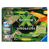 Ravensburger Science X® Mini - Dinosaurs 18182