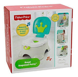 Fisher Price Pink Princess or Royal Stepstool Potty