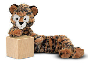 Melissa & Doug Longfellow Tiger 7456 - Discontinued