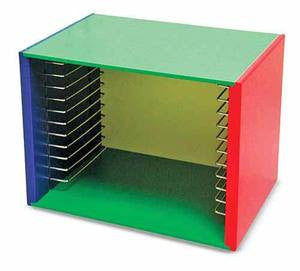 Melissa & Doug Painted Wood Puzzle Case 1006
