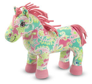 Melissa & Doug Ashley Horse 7156