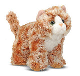 Melissa & Doug Trixie Orange Tabby 7540
