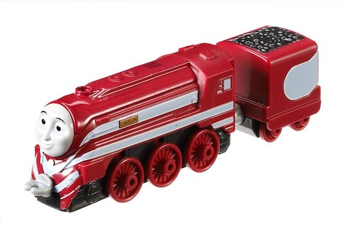 Fisher Price Thomas & Friends Adventures Caitlin Engine Y5856
