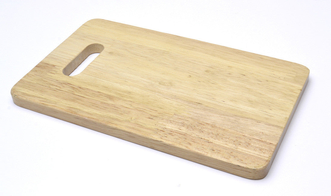 Woody Puddy Kitchen - Cutting Board U05-0031 by Woody Puddy