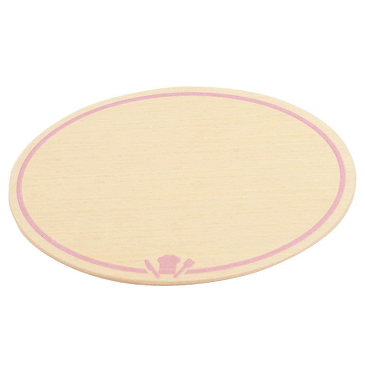 Woody Puddy Kitchen - Plate U05-0037 by Woody Puddy