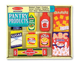 Melissa & Doug Pantry Products 4077