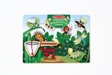 Melissa & Doug Bug-Catching Magnetic Puzzle Game 3779