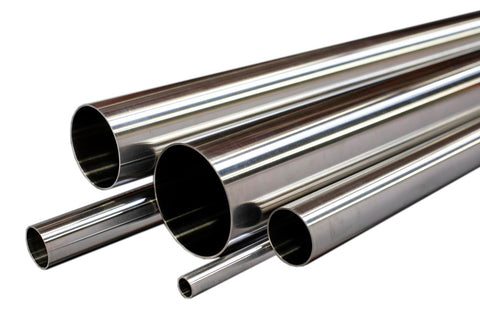 Stainless Sanitary Tube