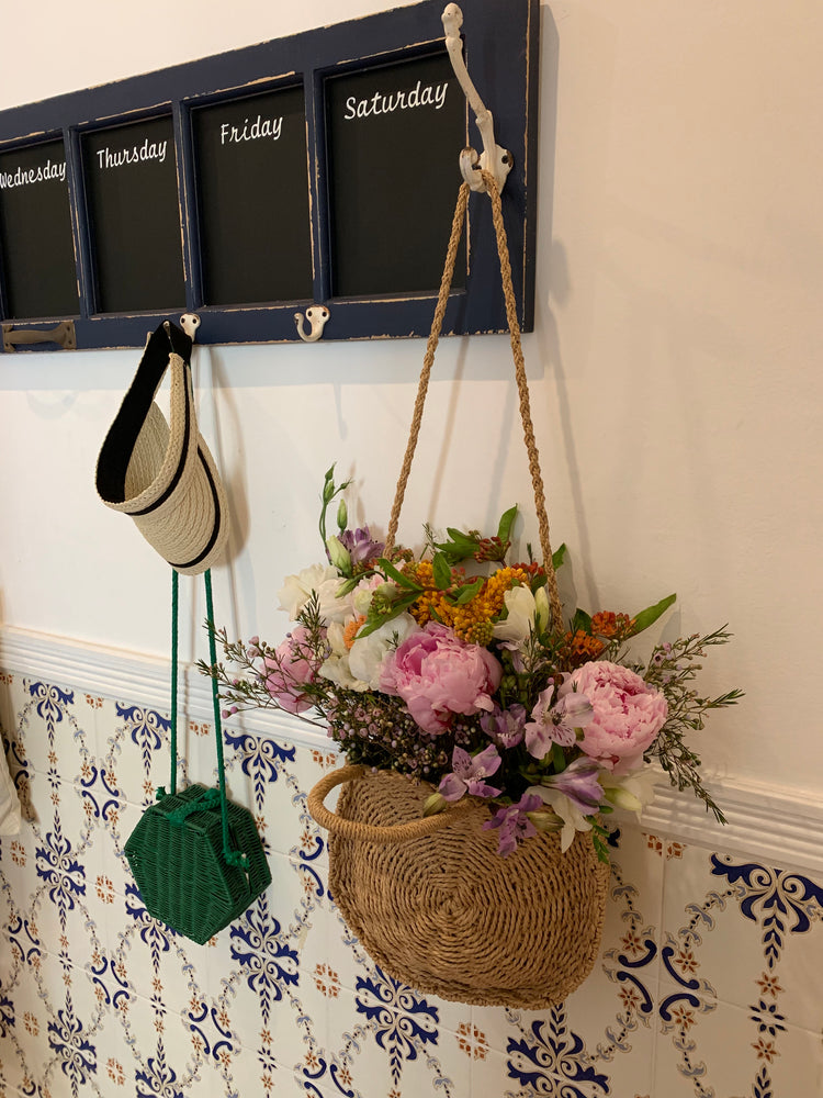 Load image into Gallery viewer, The Wild Flower Bag | Ticolas.com