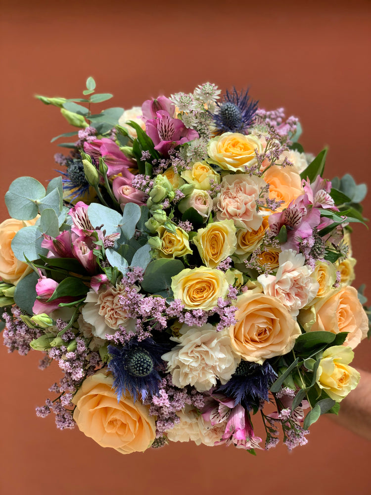 The Croisette Bouquet