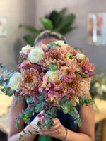 The Flower Craziness Bouquet | Ticolas.com
