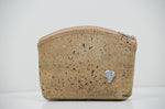 Load image into Gallery viewer, Beige Cork Purse Monda - CESARSCORK