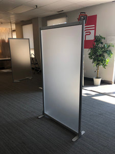Pop-Up Screens - Monolithic - Quickship