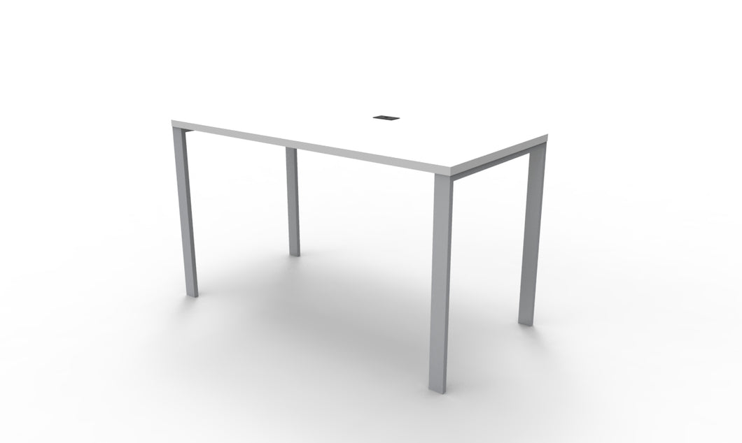 U-Leg Rectangular Desk (QUT-G)
