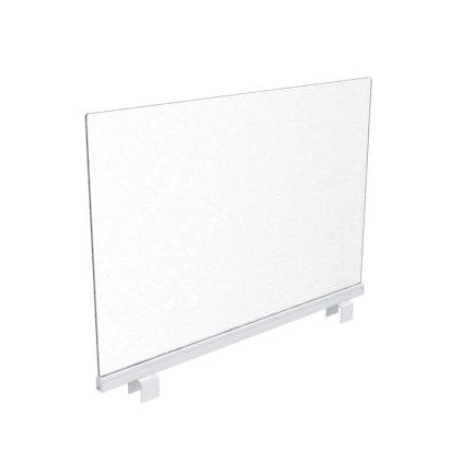 Universal Upmount Screen - Panel Mount Small (PUE-CLPS)