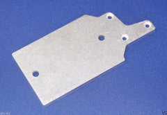 BLANK MOUNTING PLATE FOR THE COBRA SINGLE EXTRUDER