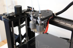 TIGER DUAL Bowden Combo: EXTRUDER+BOWDEN HOT-END