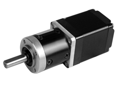 Geared stepper motor Nema 11 - Fit to COBRA extruder