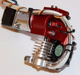 High Temperature Cobra Extruder - up to 400 degrees C