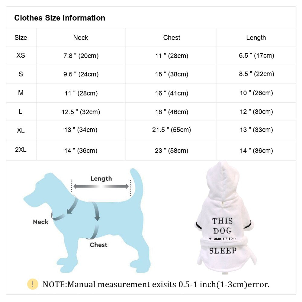 Cute Dog Pajamas, Pet Puppy Clothes Clothing, Soft Pets Dogs, Cat Coat Costume For Small Medium Dogs, Chihuahua French Bulldog Pug, iBuyXi.com