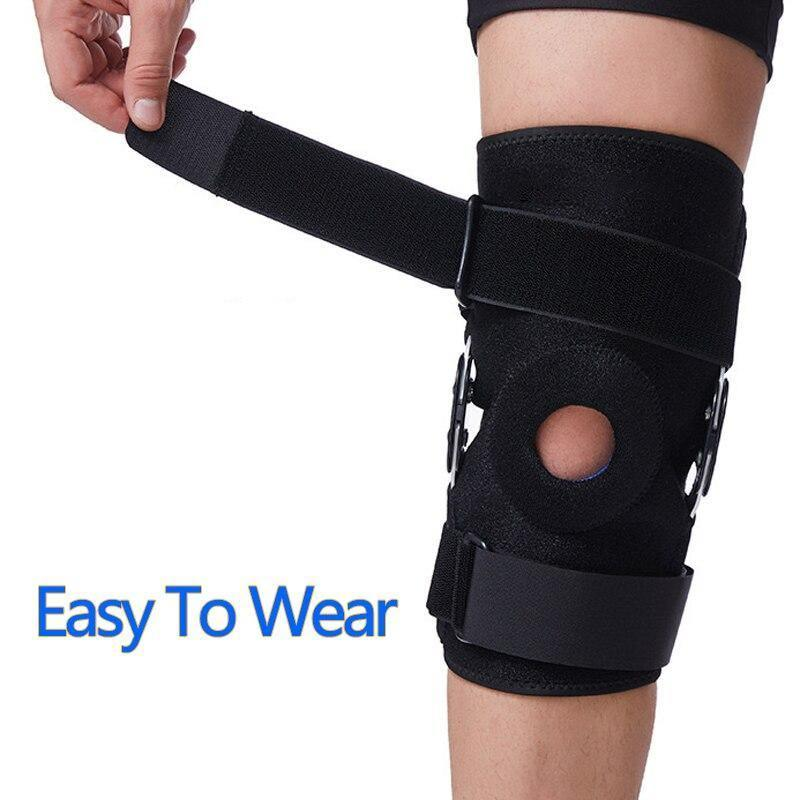 Adjustable Knee Brace - iBuyXi.com