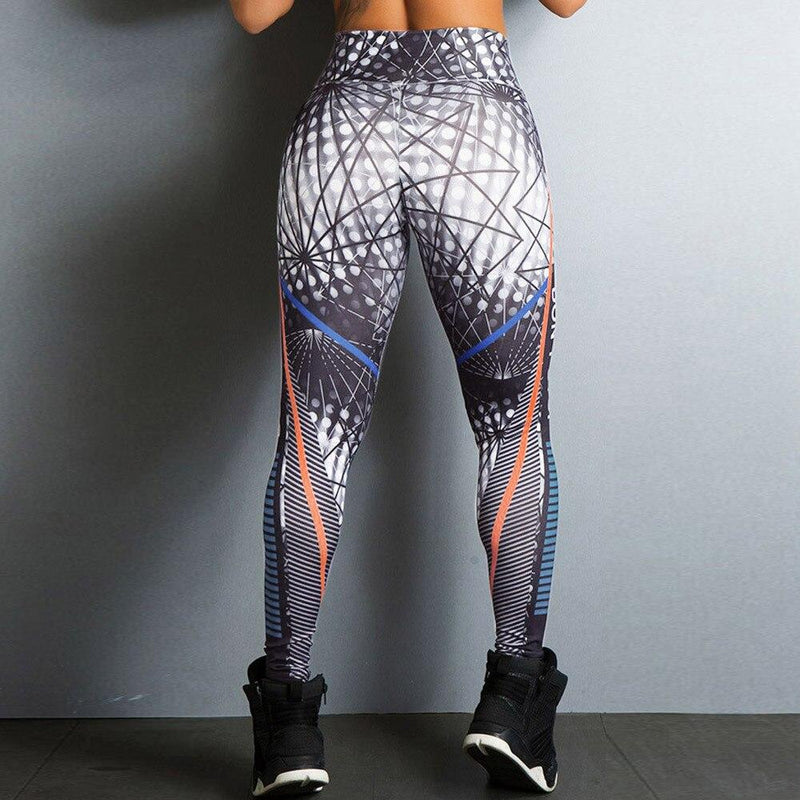 High Waist Yoga Pants, iBuyXi.com, High Waist Pants, Yoga women pants, fitness pants, crossfit pants, cool yoga pant, free shipping, cool design pant.