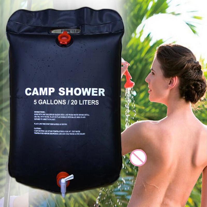 Camp Shower, iBuyXi.com Shop Unique Selection, Camping Shower, Outdoor Shower, Portable Shower, Camping, Hiking, Travel Shower, Travel