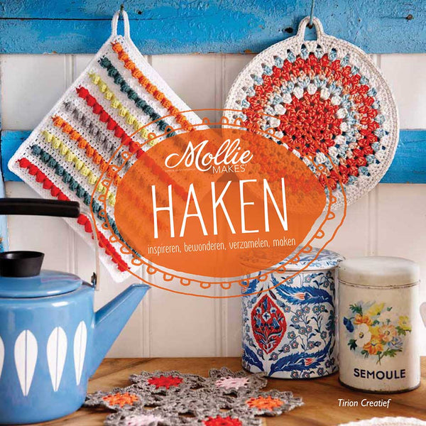 Mollie makes: Haken