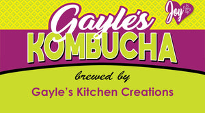 Gayle's Kitchen Creations