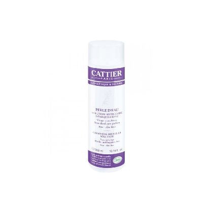 Solution Micellaire 300ml Cattier