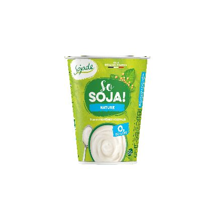 So Soja Nature 400g