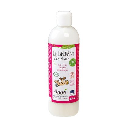 Liniment 500 Ml Ecodis