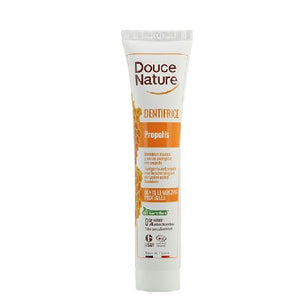Dentifrice Gencives Proteges 75 Ml Douce Natur