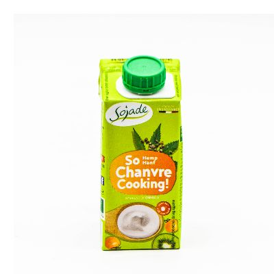 So Chanvre Cooking Uht 200 Ml