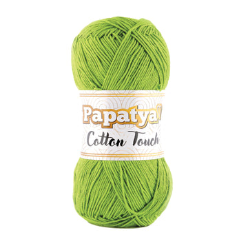 Lana Papatya Cotton Touch 750