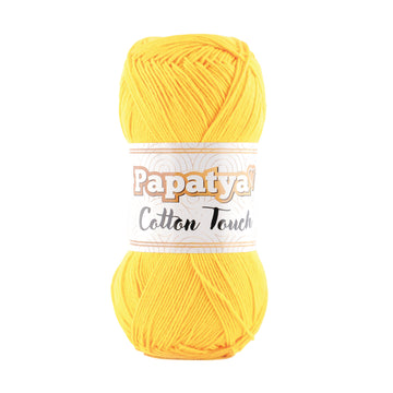 Lana Papatya Cotton Touch 880